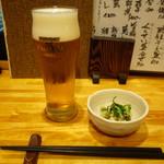 地酒や もっと - 2016.12 プレモル(650円)