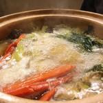59552908 - yonpachi:料理