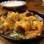 59552924 - yonpachi:料理