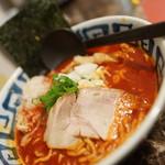 麺恋 佐藤 - 醤油2号