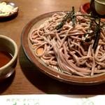 七福 志な乃 - 大もり 1,350円