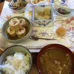 サンメモリ ポエム - 料理写真: