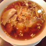 5956012 - チャーシュー麺