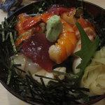 5956595 - 海鮮丼