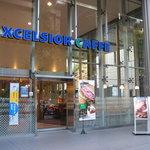 エクセルシオール カフェ - 外観写真:EXCELSIOR CAFFE 堺筋本町店