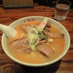 山桜桃 - とん塩チャーシュー(980円)