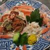 旬味 にしで - 料理写真:香箱蟹(2016年11月末)