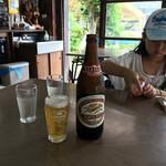 59561190 - 瓶ビール