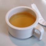 59564973 - スープ(コンソメ系、スパに付いてくる)