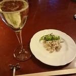 Wine Bar ぶしょん -