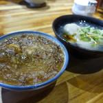富盛號碗粿 - 碗粿と魚羹でTWD60!