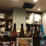 餃子酒場 秘密基地 -