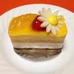 菓人KICHISE - マリブ・オランジェ