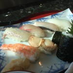 すし処 絲魚 -