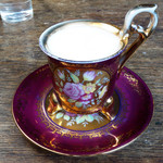 彼留哩 - ウィンナ・コーヒー