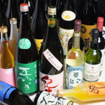 LIVE&鉄板居酒屋 二代目らんま - 日替わり日本酒、梅酒、焼酎ございます!レアなお酒が飲めますよ!