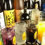 LIVE&鉄板居酒屋 二代目らんま - 出血大サービス!生付き!30分480円で飲み放題!