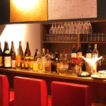 LIVE&鉄板居酒屋 二代目らんま - ライヴスペース、カウンタ席ご用意ございます!