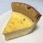 グランマーズ - チーズタルト¥410