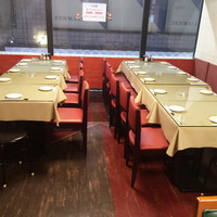 香港食市場 - 18人の予約席
