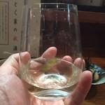 59578667 - ☆開運を飲んだ。静岡のドライな辛口の酒
