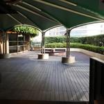 バリラックス ザ ガーデン - Ⓐ3階の広場