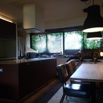 GLAMS BBQ Lounge -