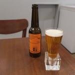ワシン トーキョー - ビール(ガージェリー23 ウィート)