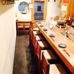 鉄板焼き カマダ キッチン -