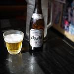 59580083 - 瓶ビール~☆
