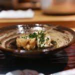 いち太 - 雲子の海苔酢餡