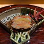 いち太 - 兵庫産の香箱蟹