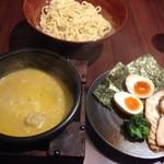 しゅういち - 特製カレーつけ麺
