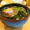 ファミリー回転寿司 花子 - 料理写真:肉めん[¥310]