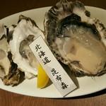 59589408 - 生牡蠣