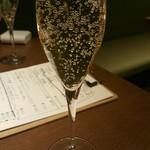 59589412 - スパークリングワイン