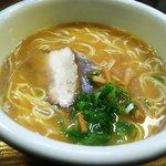 瓢太 - 料理写真:中華そば(2010年11月30日再訪)