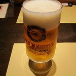 5959599 - 生ビール