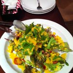 らいふ - 生野菜サラダ