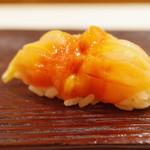 鮨いち伍 - 赤貝