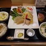 豊祝 - 豊祝ランチ(日替わり)950円