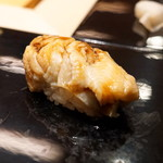 鮨 水谷 - 穴子