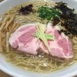 59600217 - こもん蕎麦 大盛(麺かた)