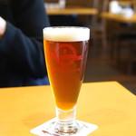 ビアレストラン 門司港地ビール工房 - PALE ALE (ペールエール)