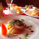 イタリア食堂 ピエーノ ディ ソーレ -