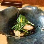 和食 直 - 小鉢