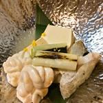 和食 直 - タラとタチの鍋