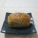 リュミエール・ドゥ・ベー - 十六穀米のパン
