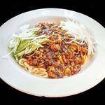 59606383 - 醤麺(特製!旨み辛味噌ジャージャー麺)