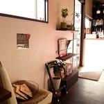 59606556 - 店内(入口付近・・)